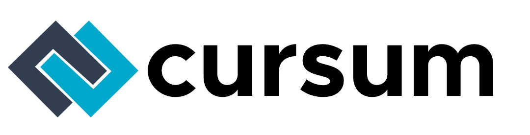 cursum logo